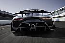Automotive Bildergalerie: Mercedes-AMG