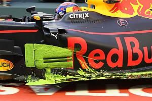 Formule 1 Analyse Tech analyse: Met deze updates hoopt Red Bull in Singapore te kunnen winnen