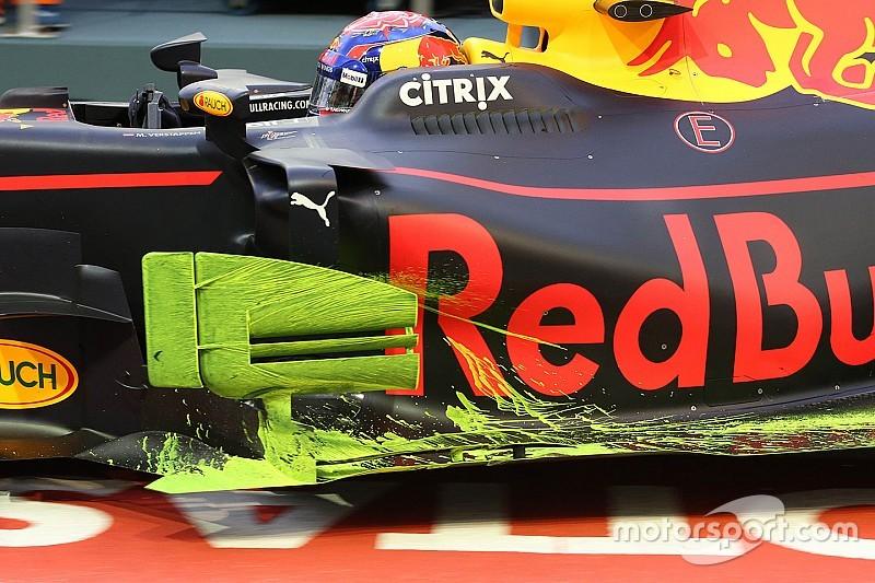 La inspiración que Red Bull tomó de Ferrari para pelear en Singapur