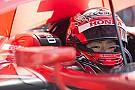 FIA F2 Monza F2: Matsushita, de Vries'ı geçerek ilk pole pozisyonunu kazandı
