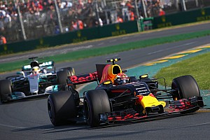 F1 速報ニュース 【F1】レッドブル「メルセデスとは遠くない。ギャップは縮められる」
