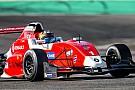 Formule Renault Ye verbreekt baanrecord op Paul Ricard, Verschoor in top-6