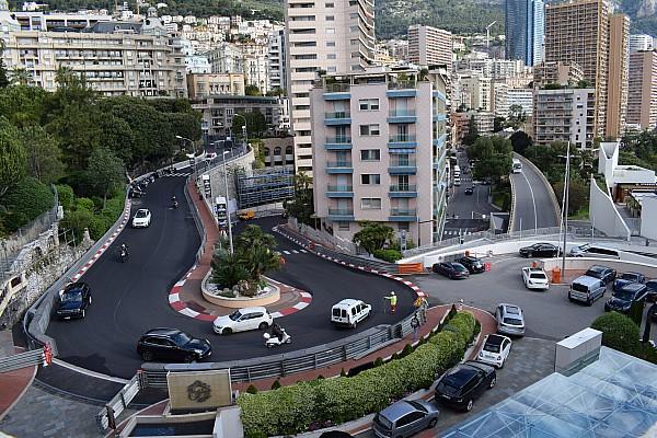 GP di Monaco, ecco come nasce la