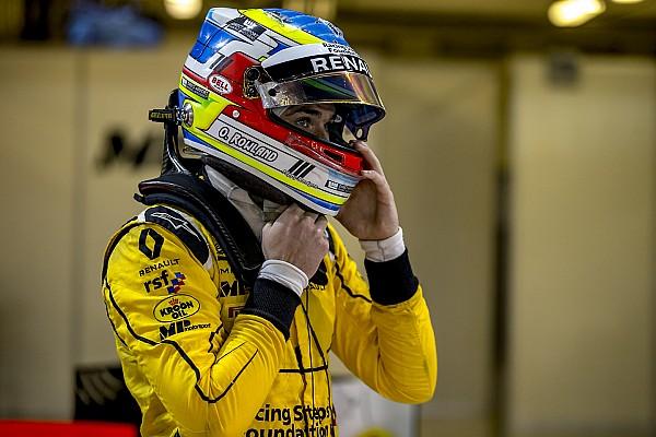 Formula E Rowland, Lynn set for Mexico Formula E duties