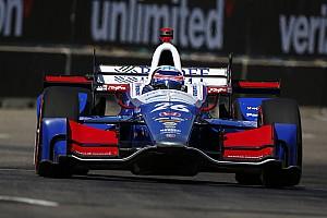 IndyCar Résumé de qualifications Qualifs 2 - Takuma Sato s'offre la pole position!