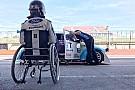 Nach Amputation: Billy Monger fährt erstmals wieder ein Rennauto