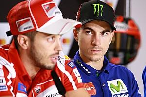 MotoGP Preview Rossi absent, la course au titre se