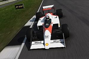Sim racing BRÉKING Hamarosan itt a valaha volt legjobb F1-es játék