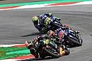 Yamaha-Datentausch: Rossi will Tech 3 auf Werksbikes und checkt Folgers Daten