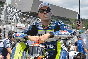 MotoGP Interview Baz :