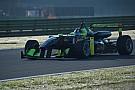 ALTRE MONOPOSTO F2 Italian Trophy: Andrea Cola è il Re di Vallelunga in Gara 1