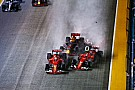رأي: على من يقع اللوم في حادثة انطلاقة سباق سنغافورة؟