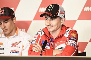 MotoGP BRÉKING A 21. Lorenzo úgy érzi, a Q2-ben gyorsabb lehetett volna