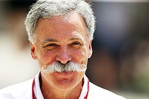 Le Mans Son dakika Le Mans 24 Saat yarışını F1 CEO'su Chase Carey başlatacak