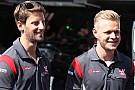 Formula 1 Haas pertahankan Grosjean-Magnussen untuk musim 2018