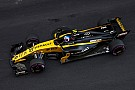 Forma-1 A Renault eddig esélytelennek tűnik a hercegségben