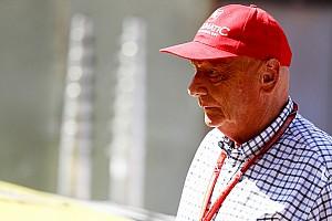 Fórmula 1 Noticias Lauda considera que necesitan un abandono de Vettel para pelear por el título