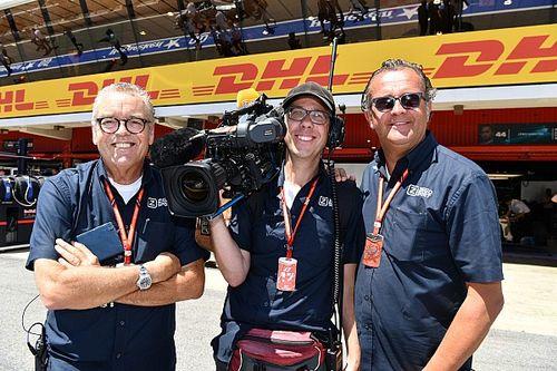 Ziggo komt met statement over verlies van F1-uitzendrechten