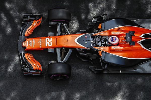Formel 1 News F1-Crash in Monaco: Button erhält Startplatzstrafe für
