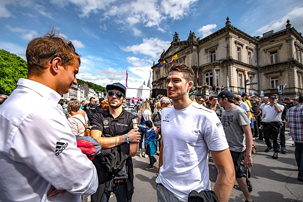 24h Spa: Ein Dutzend Schweizer suchen den Erfolg