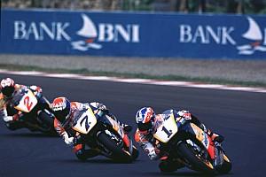 GALERI: Kala Sentul jadi tuan rumah MotoGP