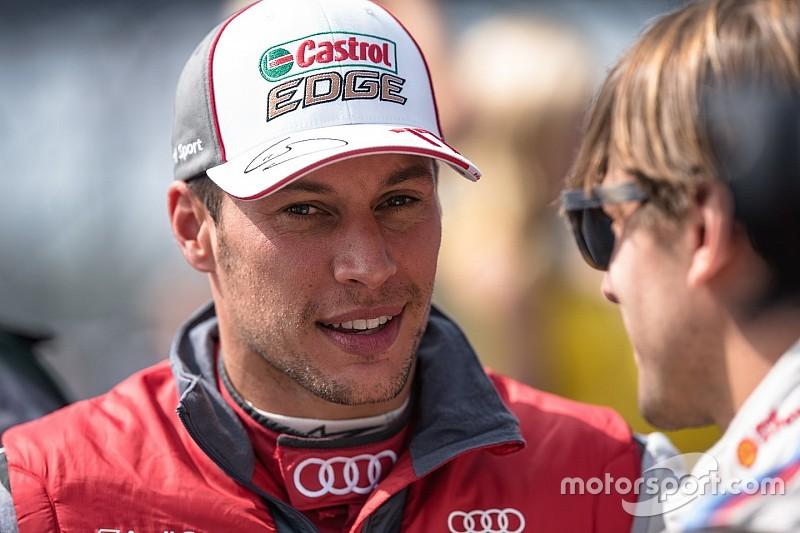 デュバル、WEC最終戦バーレーンにG-ドライブから出場決定