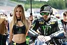 """MotoGP Estreante, Folger revela """"medo"""" inicial de duelos da MotoGP"""