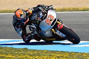 Moto2 Son dakika Rabat'ın 2014 yılında şampiyon olduğu Moto2 motosikleti çalındı