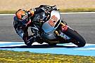 【MotoGP】ティト・ラバトのMoto2チャンピオンバイクが盗難の被害に