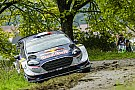 WRC Follow the WRC action on Motorsport.tv this weekend