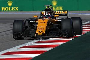 F1 Noticias de última hora Renault está recuperando confianza, dice Abiteboul