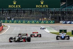 Formula V8 3.5 Gara Fittipaldi concede il bis e si impone anche in Gara 2 a Silverstone