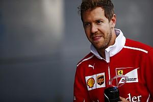 F1 Noticias de última hora Ferrari le habría ofrecido a Vettel 120 millones de euros por tres años