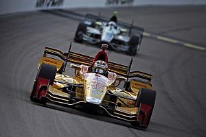 IndyCar Noticias de última hora Chevrolet está abierto a trabajar con Andretti Autosport en IndyCar