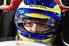 IndyCar Bourdais