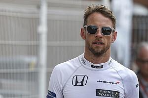 Формула 1 Новость Баттон рассказал о переговорах с Williams перед сезоном-2017