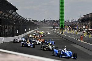 IndyCar Últimas notícias Confira os horários das 500 Milhas de Indianápolis