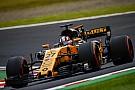 Hulkenberg: Renault dayanıklılık konusunda yeterince iyi değil