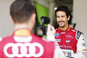 Ді Грассі приєднається до Audi на етапі Кубка світу GT в Макао