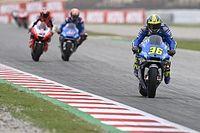 Mir ziet zichzelf nog niet als titelkandidaat in de MotoGP