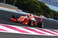 Petecof é segundo na última corrida em Paul Ricard e segue líder da Fórmula Regional Europeia
