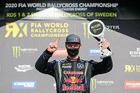 Rosberg Extreme E takımı için Kristoffersson'la anlaştı