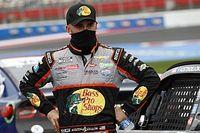 Kolejny kierowca NASCAR w Rolex 24