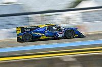 El peligro del campeón de la Fórmula E con los cinturones en Le Mans