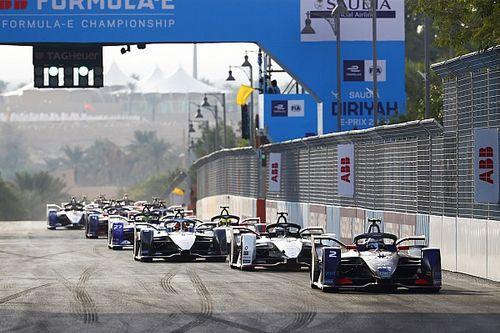 Arabia Saudita será el arranque de la Fórmula E 2021