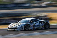 ALMS: la Ferrari di HubAuto Corsa è Campione e correrà a Le Mans