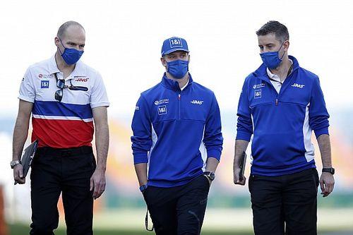 Haas: az önkritikus Schumacher megfelelő hozzáállással rendelkezik