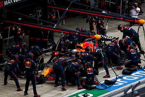 F1分析|最後尾から2位表彰台の奇跡……フェルスタッペンの戦略は成功だったのか?
