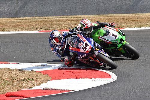 Yamaha, Toprak'a verilen ceza sonrası Kawasaki'yi eleştirdi
