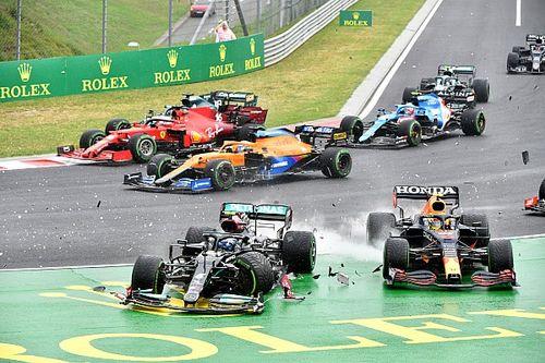 Dit schreven internationale media over het F1-spektakel in Hongarije